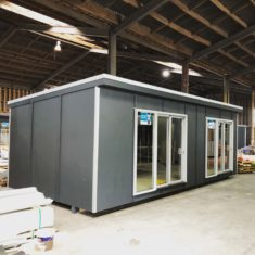 tiny house on wheels 006 235x235 - Tiny House on Wheels