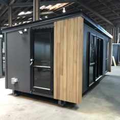 tiny house on wheels 008 235x235 - Tiny House on Wheels